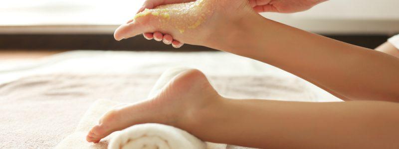 voetenbad-met-scrub
